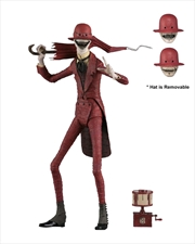 "The Conjuring 3 - Crooked Man Ultimate 7"" Scale Action Figure"