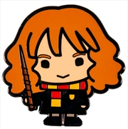 Harry Potter - Hermione Chibi Enamel Pin