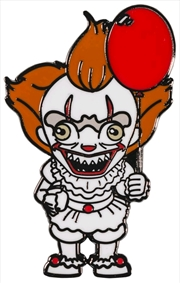 It (2017) - Pennywise Chibi Enamel Pin | Merchandise