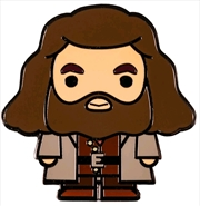 Harry Potter - Hagrid Chibi Enamel Pin