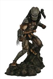 Predator - Classic Predator Gallery PVC Figure