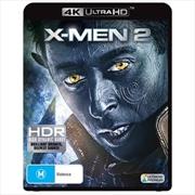 X-Men 2 | UHD
