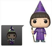 Stranger Things - Will the Wise Glow US Exclusive Pop! Vinyl [RS] | Pop Vinyl
