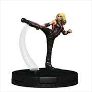 Heroclix - WWE Trish Stratus Expansion Pack