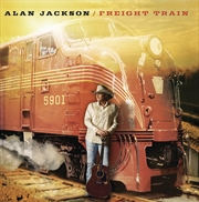 Freight Train - Gold Series
