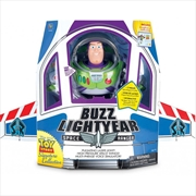"Toy Story Buzz Lightyear 12"" Space Ranger Signature Collection"