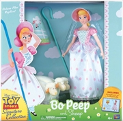 Toy Story 4 - Signature Collection Bo Peep 13 Inch Toy