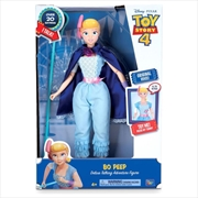 Toy Story 4 -  BO Peep 13 Inch Deluxe Talking Toy