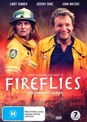 Fireflies | Complete Series