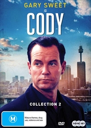 Cody - Collection 2