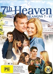 7th Heaven - Season 7-11 - Collection 2