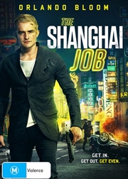 Shanghai Job, The | DVD