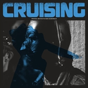Cruising - Limited Edition Blue, Black And White Vinyl