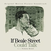 If Beale Street Could Talk | Vinyl