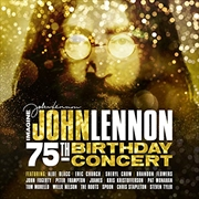 Imagine - John Lennon 75th Birthday Concert | CD