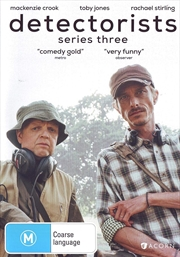Detectorists - Series 3 | DVD