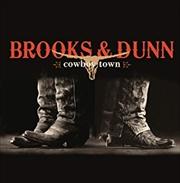 Cowboy Town - Gold Series