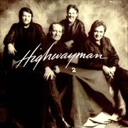 Highwayman 2 - Gold Series | CD