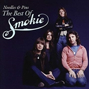Needles And Pin - The Best Of Smokie