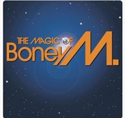 The Magic Of Boney M - Gold Series