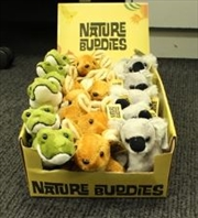 Australian Nature Buddies Mini Plush