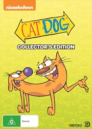Catdog - Collector's Edition