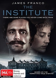 Institute, The | DVD
