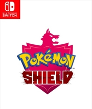 Pokemon Shield | Nintendo Switch