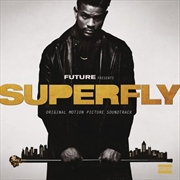 Superfly | CD