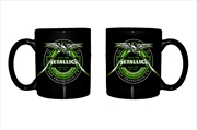 Metallica Mug - Fuel | Merchandise