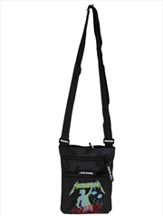 Metallica Bag - And Justice For All | Apparel