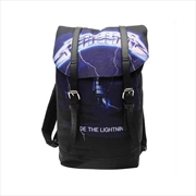 Metallica Bag - Ride The Lightning: Heritage | Apparel