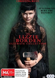 Lizzie Borden Chronicles - Ultimate Collection, The