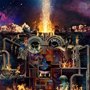 Flamagra - Deluxe Edition