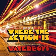 Where The Action Is - Deluxe Edition | CD