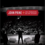 In Person And On Stage - Live | CD