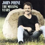 Missing Years | Vinyl