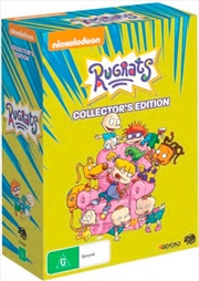 Rugrats | Collector's Edition - Complete Series