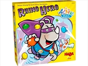 Rhino Hero Active Kids | Merchandise