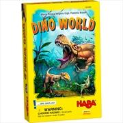 Dino World | Merchandise