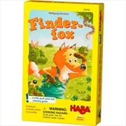 Finder Fox | Merchandise
