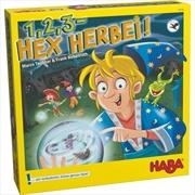 1 2 3 Hex Herbei