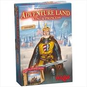 Adventure Land King & Princess
