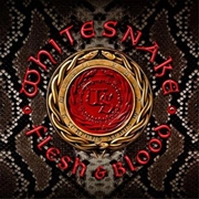 Flesh And Blood | CD/DVD