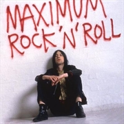 Maximum Rock N Roll - The Singles (2CD)