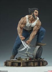 X Men - Logan Premium Format 1:4 Scale | Merchandise