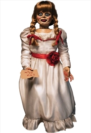 Conjuring - Annabelle 1:1 Replica Doll | Collectable