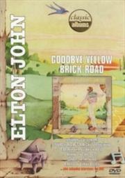 Goodbye Yellow Brick Road | DVD