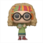 Harry Potter - Professor Sybill Trelawney Pop! Vinyl
