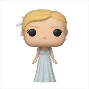 Harry Potter - Fleur Delacour Yule Pop! Vinyl
